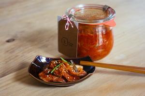 Image of Baechu-Kimchi Vegan 06/2020