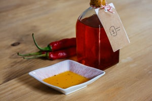 Image of Sichuan spicy oil 09/2020