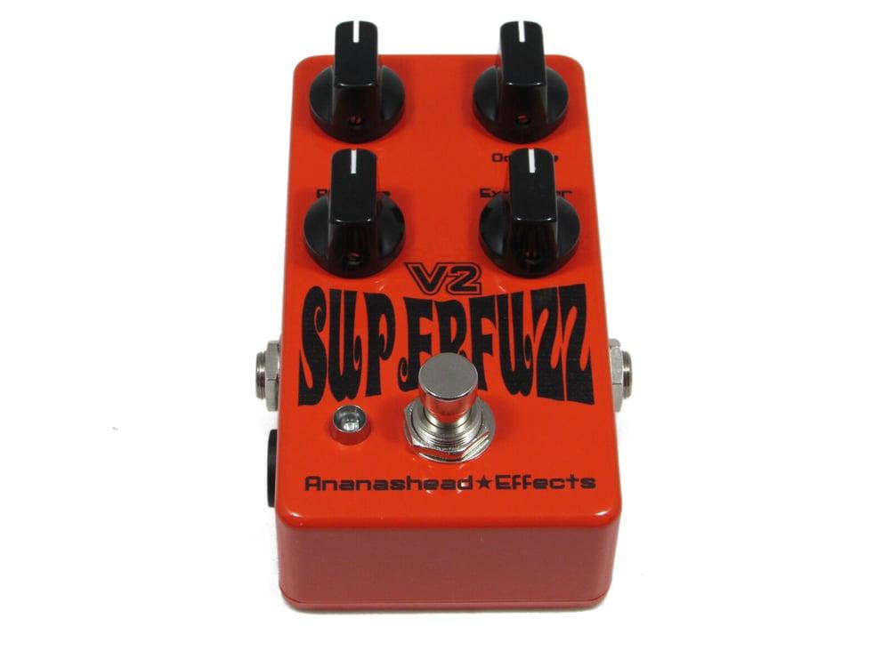 Image of V2 Superfuzz