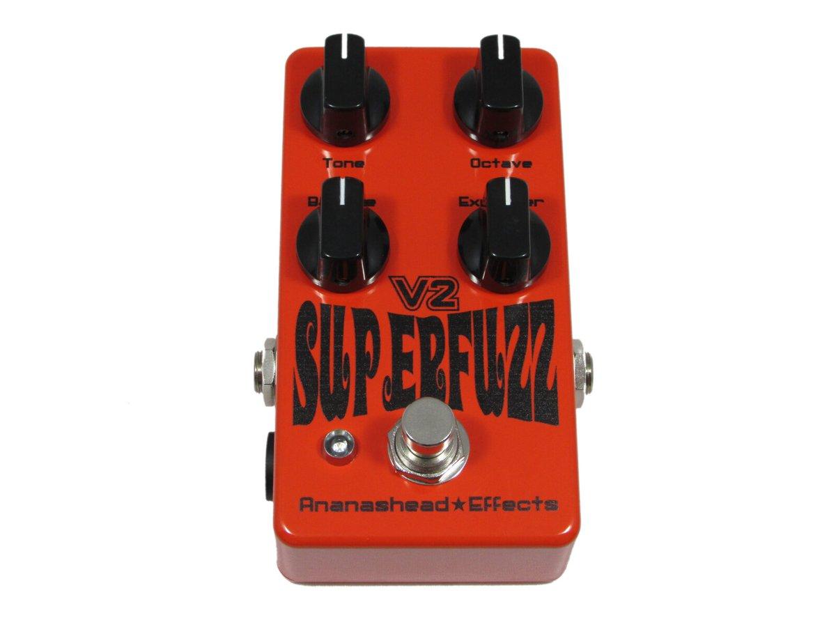 V2 Superfuzz