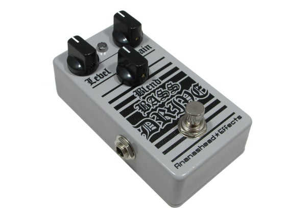 Image of Blend Bass Drive