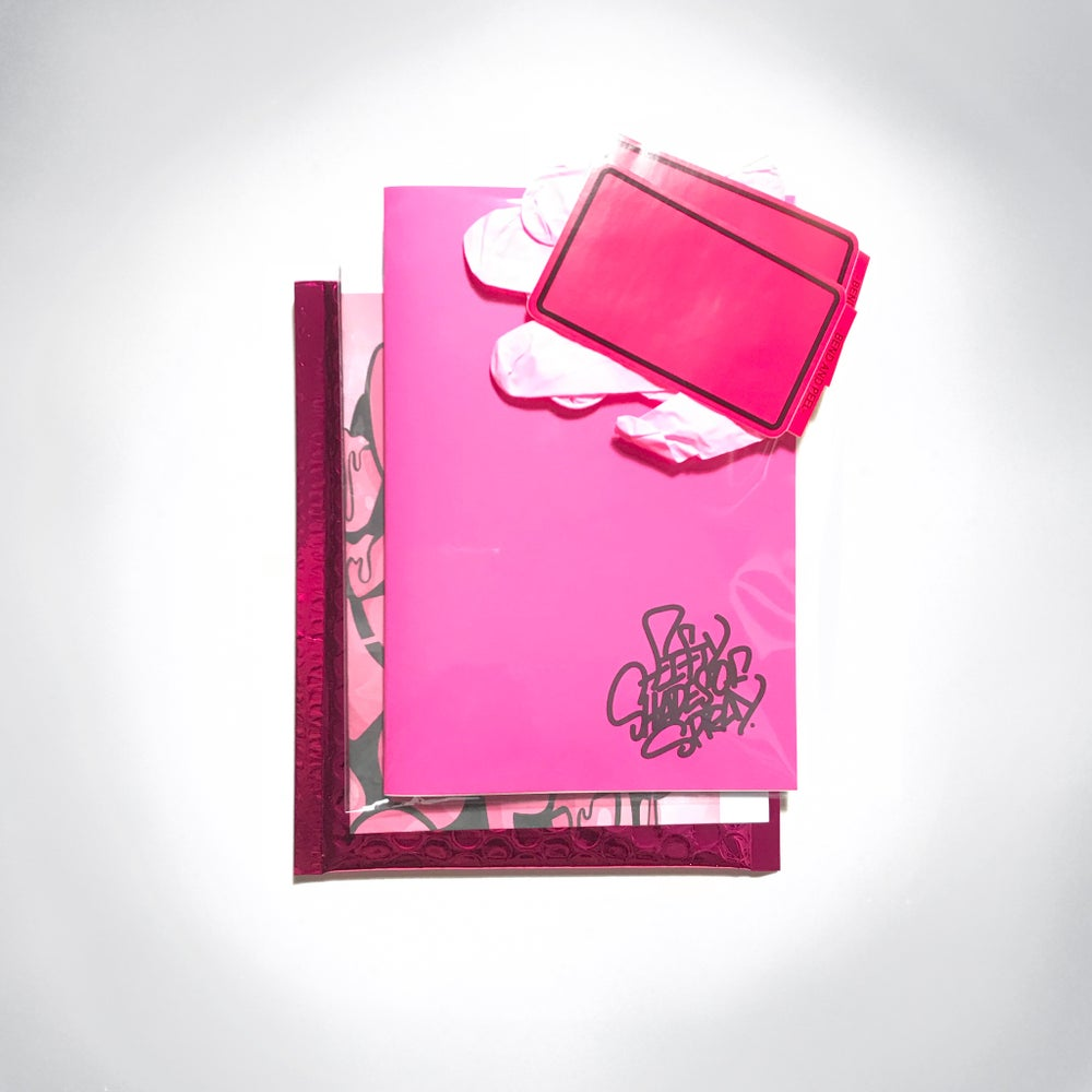 Image of Pink Edition #2