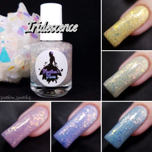 Image of Iridescence-Faded Jewels