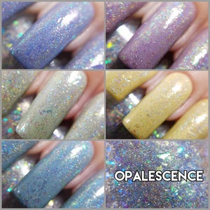 Image of Opalescence-Faded Jewels