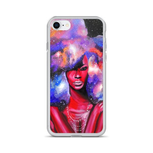 Image of Star Goddess Phone Case