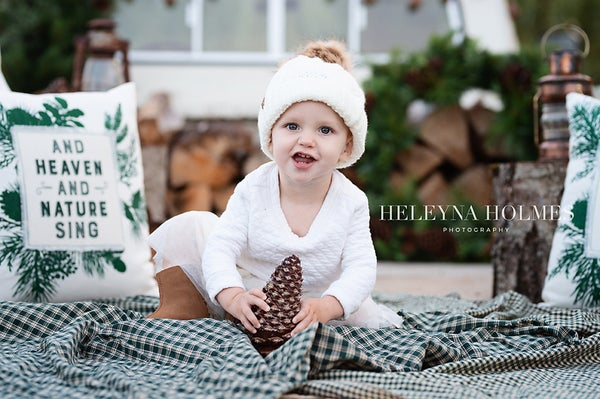 Image of Wild Hearts Farm - Holiday Truck - Mini Session