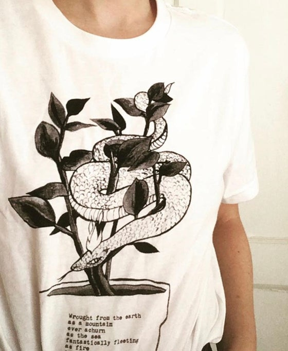 Image of Pearl Olsen Collaboration Shirt