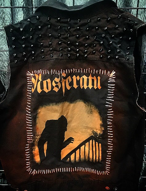 Image of Nosferatu Vest