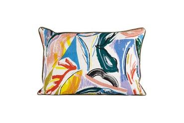 Image of 'Pampas' Cushion 40 x 60 cm- Land Collection