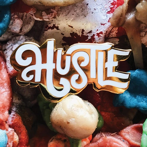 Image of Hustle Pin