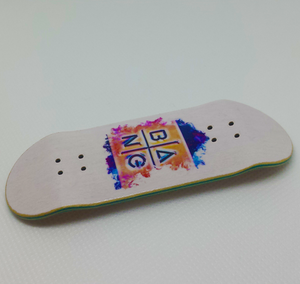 "Image of ""TEAM LOGO"" DECK"