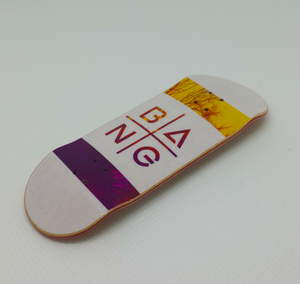 "Image of ""FALL LOGO"" DECK"