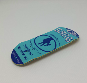 "Image of ""FRESH PACKY"" DECK (Kilian Pryor Pro-Model)"