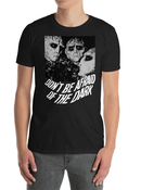 Image of DON'T BE AFRAID OF THE DARK - T-SHIRT  (1973 TV HORROR)