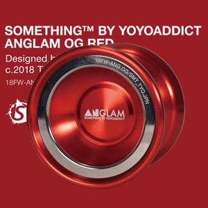 Image of ANGLAM OG (RED)