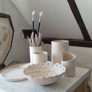 Image of Keramik Kursus Hornbæk (DAGSHOLD)