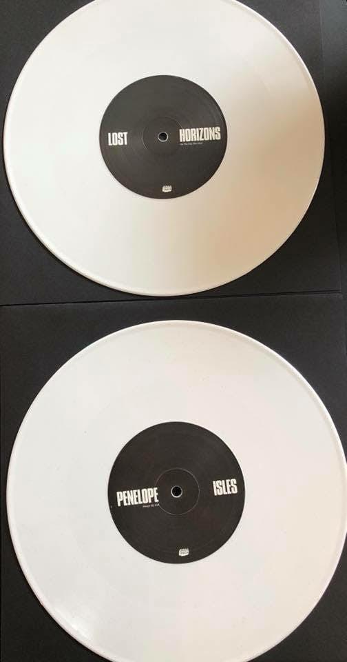"""Image of Penelope isles / Lost Horizons 10"""" Vinyl Split Release!"""