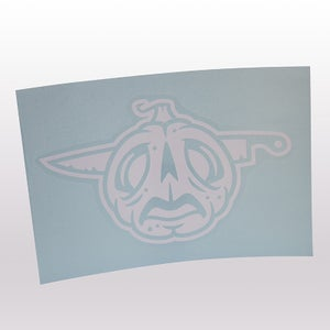 Image of Vinyl Transfer Decal