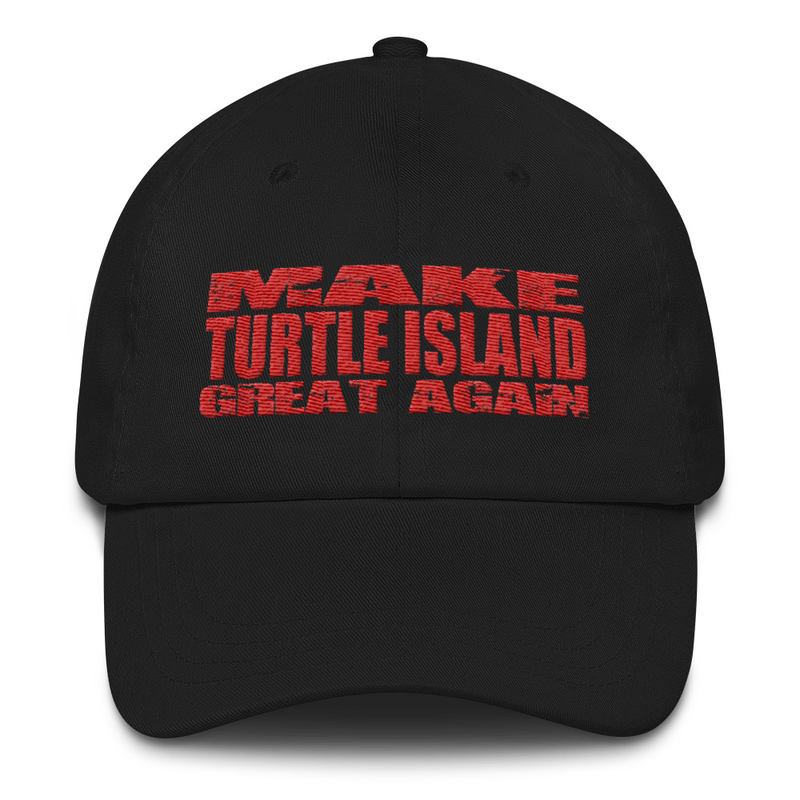 Image of MTIGA GRANDFATHER HATS