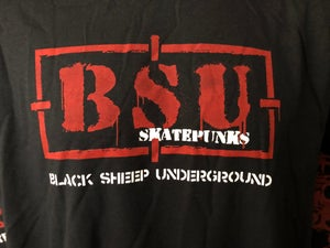 Image of BSU Recon shirt