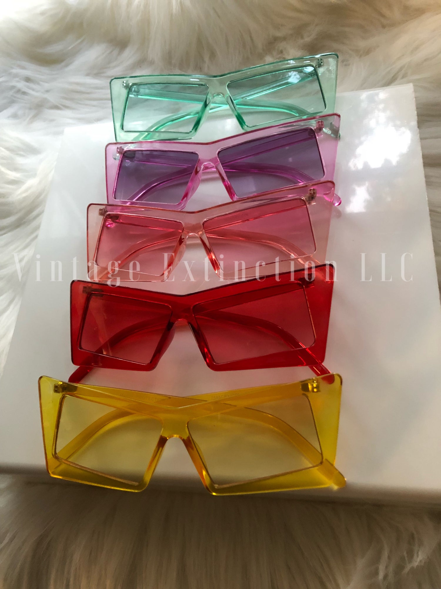 Image of Unisex Chaos Frames