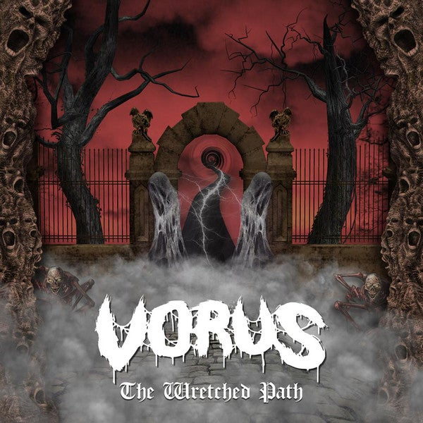 Image of Vorus - The Wretched Path