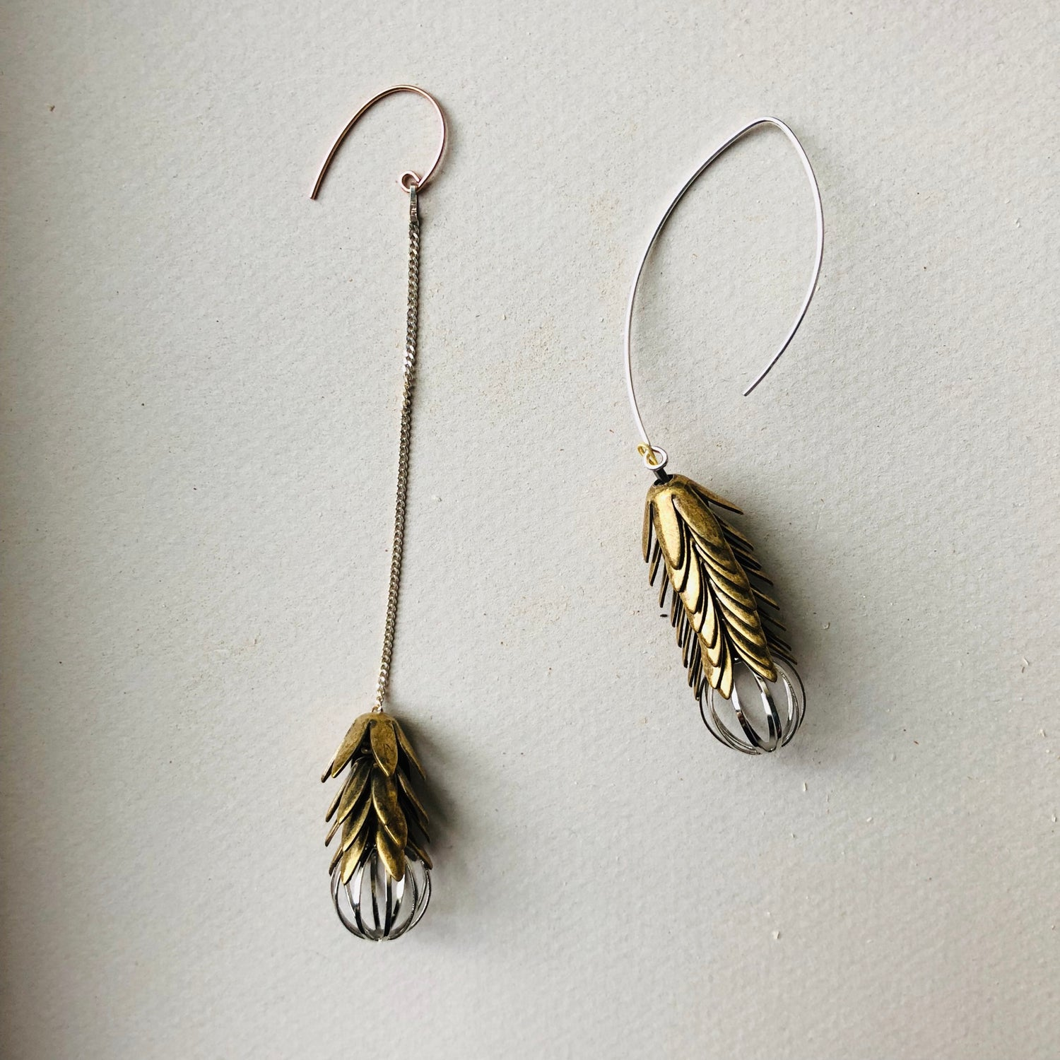 Image of Wildflower earrings