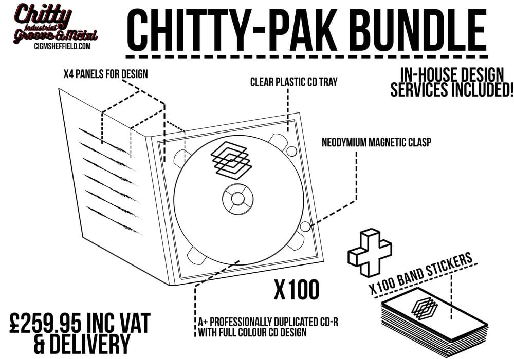 Image of The Chitty-Pak