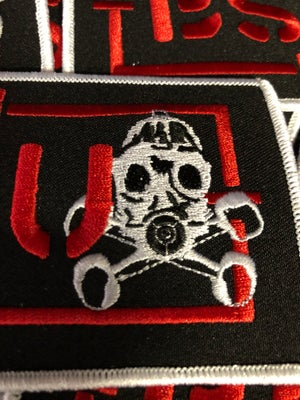Image of BSU Recon 3 Patch set