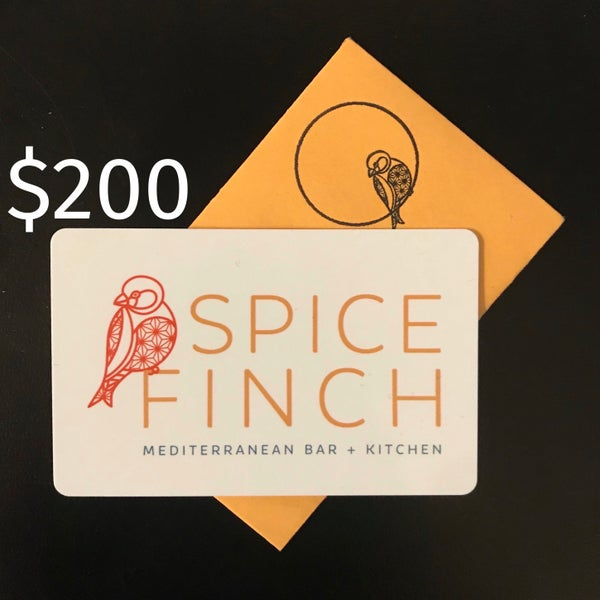 Image of $200 Gift Card