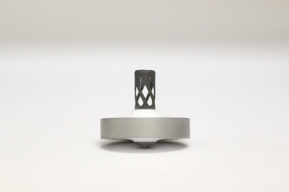 Image of Long spin carbon fiber and tungsten