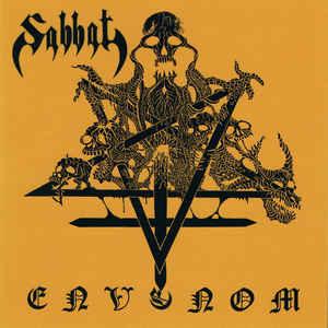 Image of Sabbat – Envenom