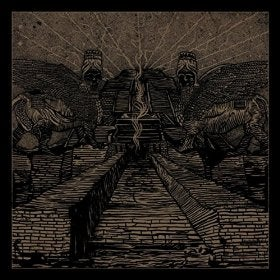 Image of Black Hate - Through the Darkness