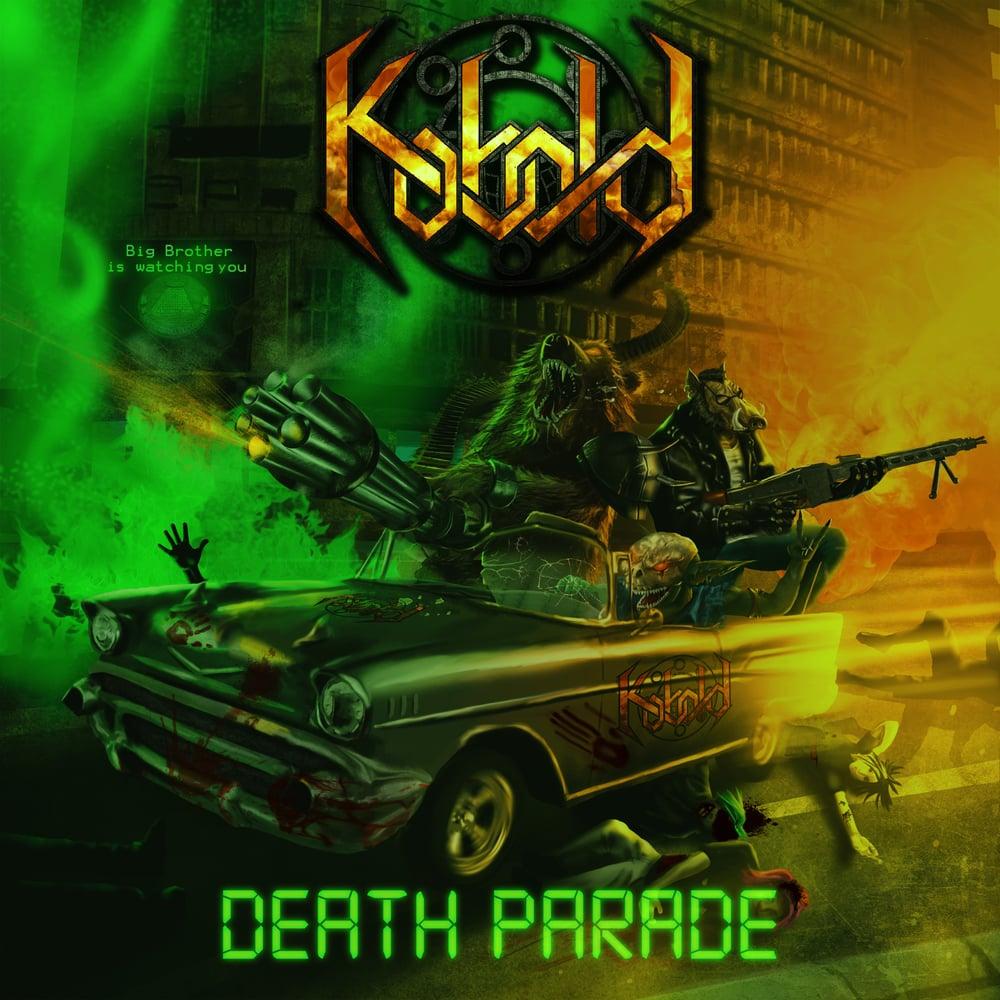 Image of Kobold - Death Parade