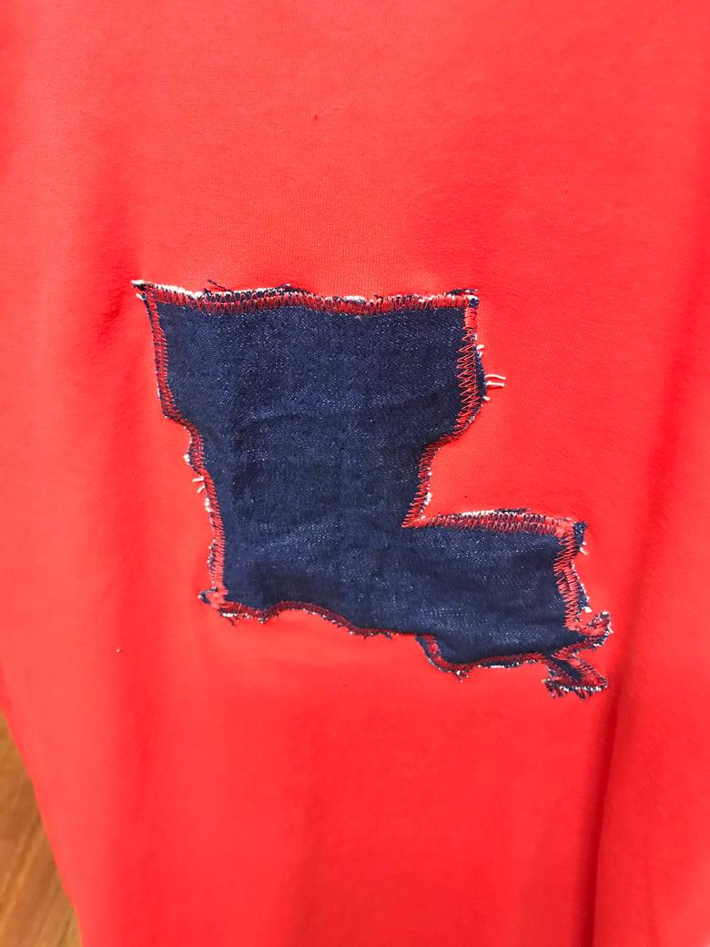Image of Loving Louisiana (made to order)