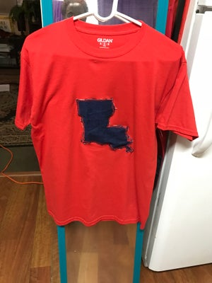 Image of Loving Louisiana (made to order)
