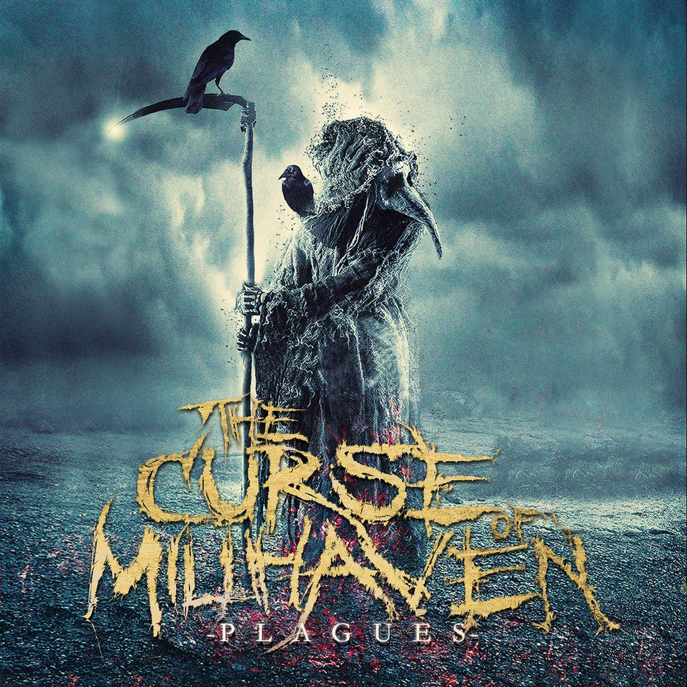 Image of The Curse Of Millhaven : Plagues Digi CD