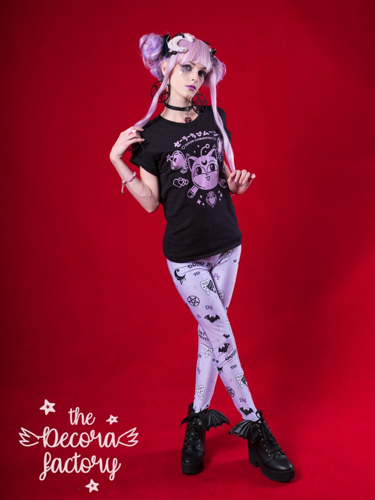 Image of The Witching Hour Leggings