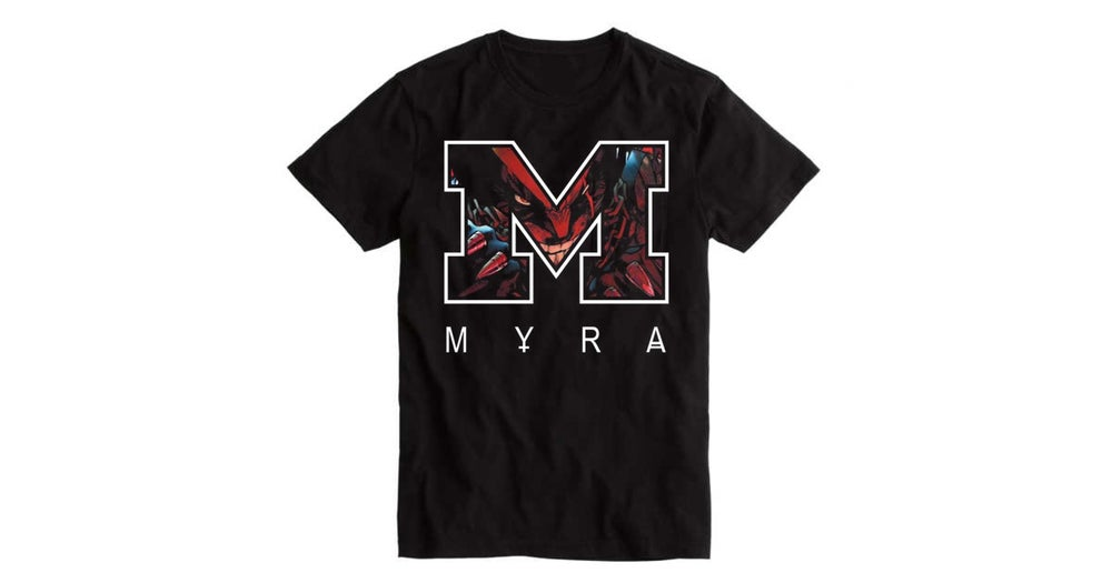 Image of M T-Shirt Fairtrade