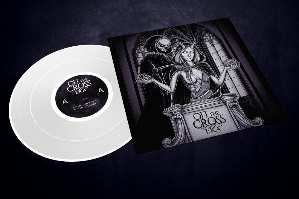 "Image of PRE-ORDER - ERA EP / 10"""