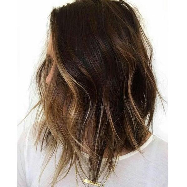 Balayage Human Hair Extensions Shop Gbb