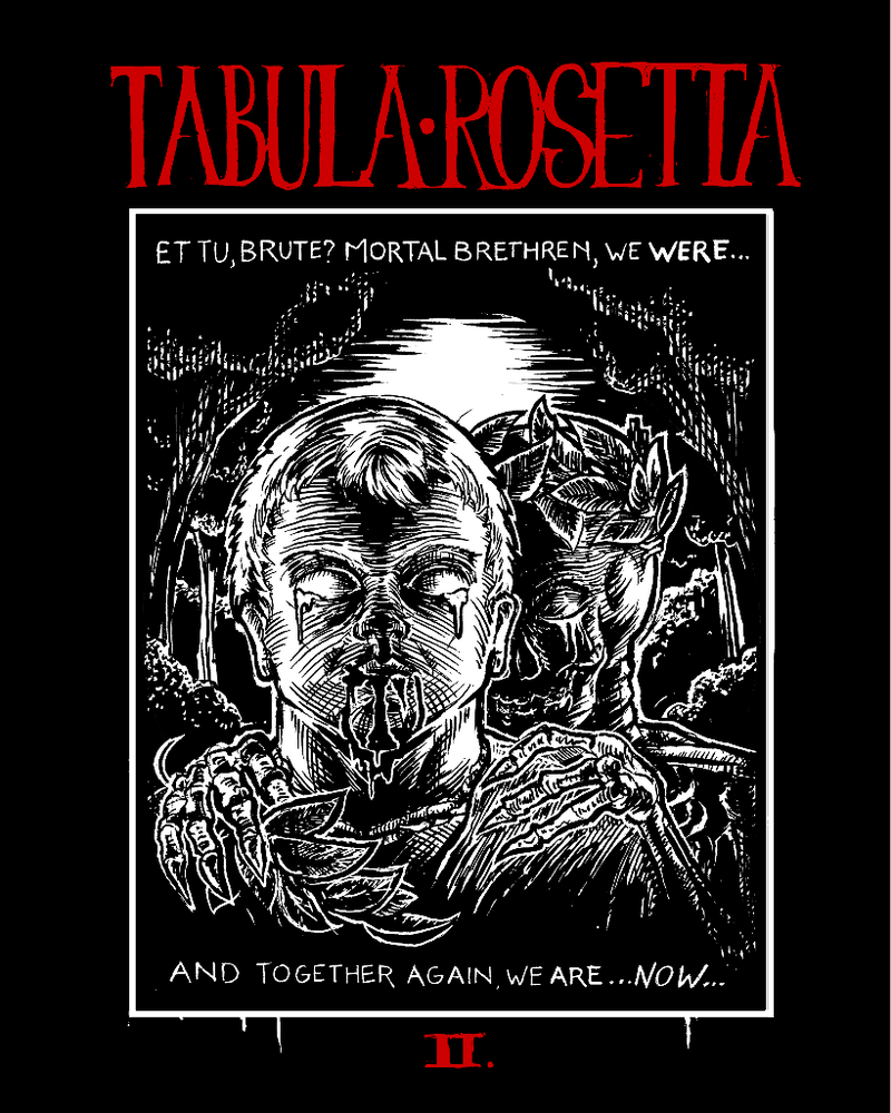 Image of Tabula Rosetta Issue 2 E-Book