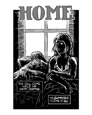 Image of Tabula Rosetta Issue 4 (Part 1) Print Version