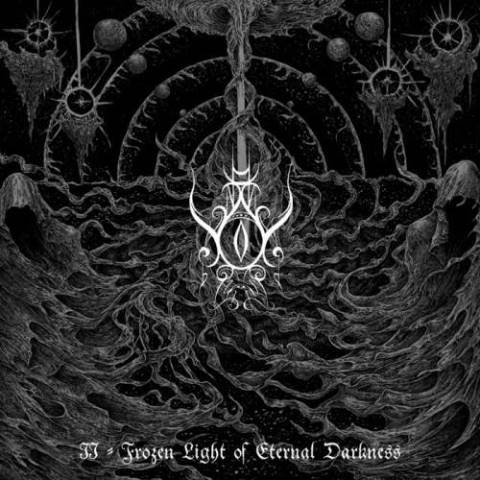 Image of Battle Dagorath - II - Frozen Light of Eternal Darkness