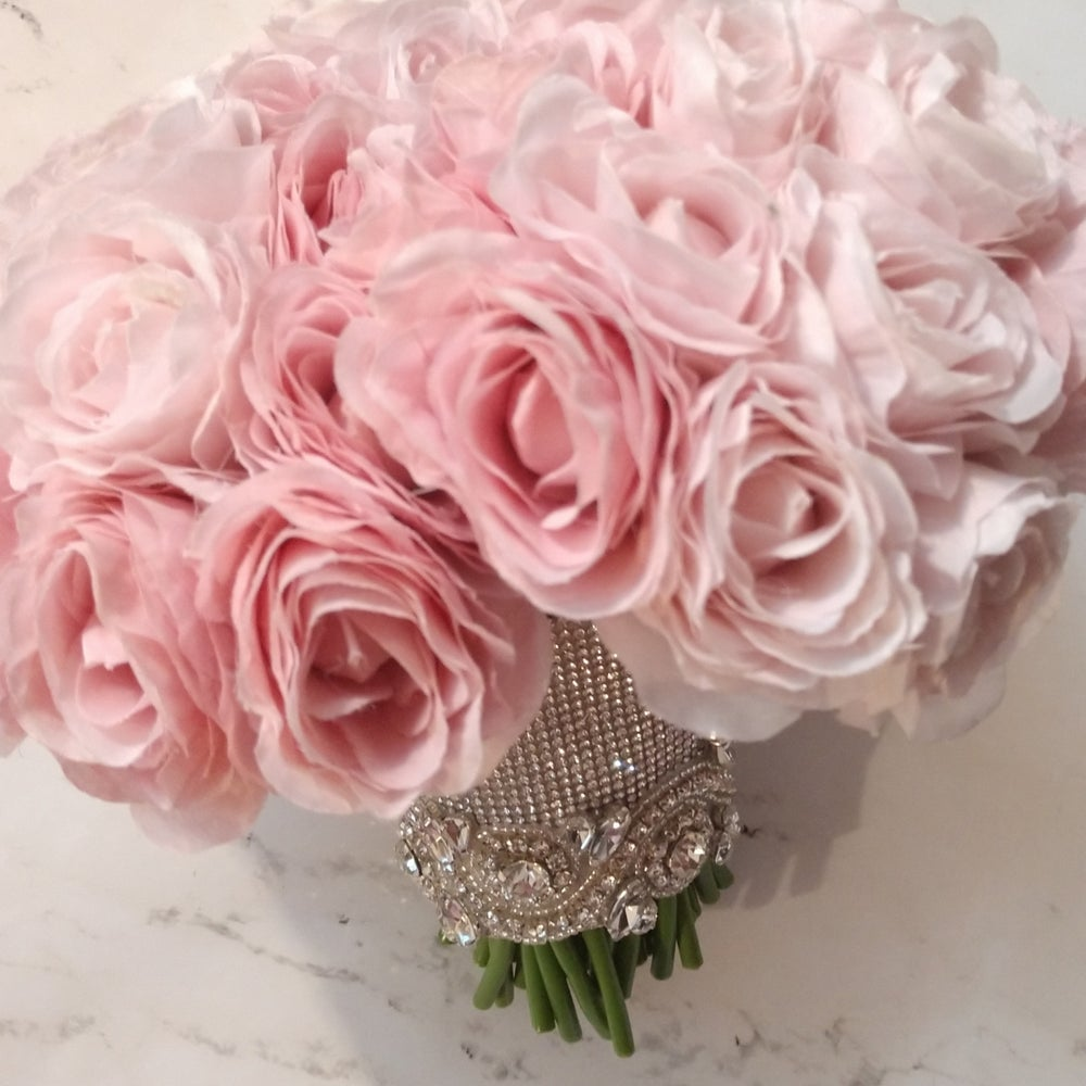 Bling Bouquet Wrap (Available in other Colors)