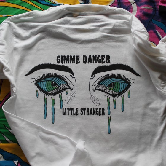 Image of GIMME DANGER