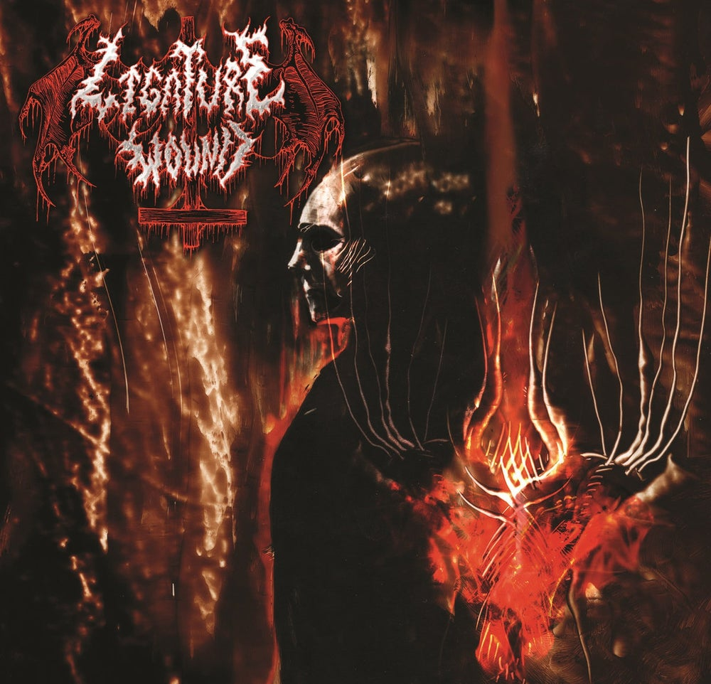 Image of Ligature Wound - Undead Of The Night