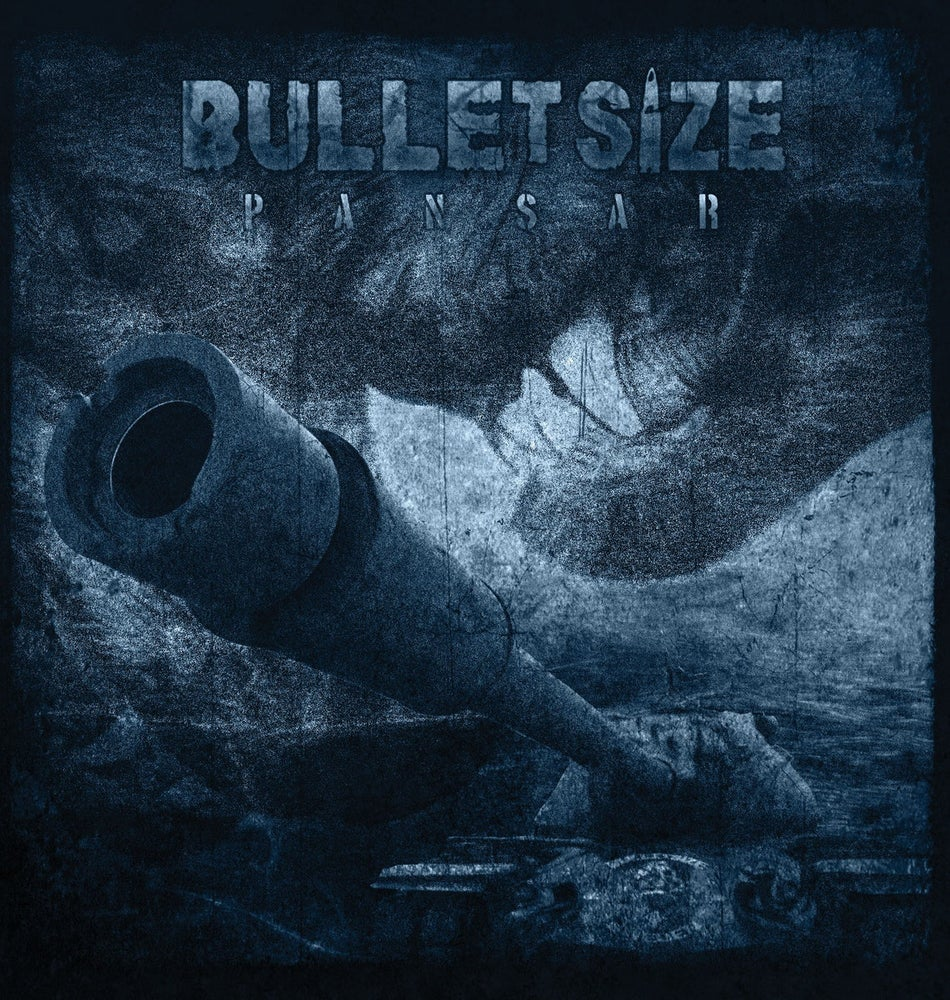 Image of Bulletsize - Pansar