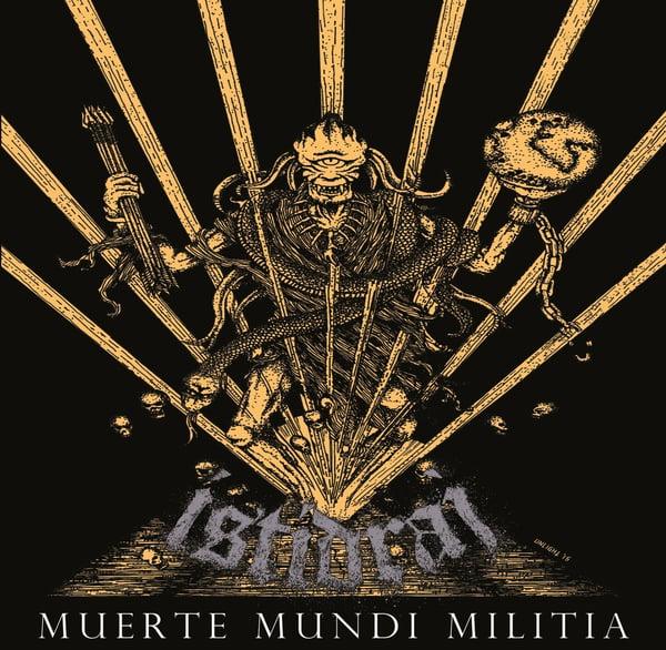 Image of Istidraj - Muerte Mundi Militia