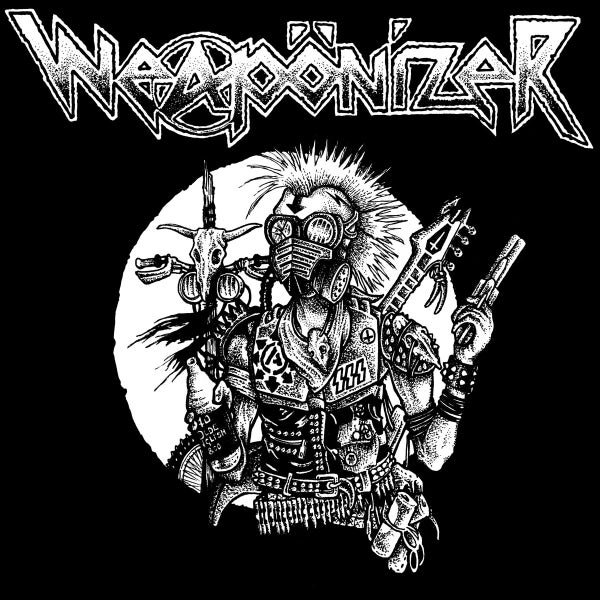 Image of Weaponizer - Weaponizer
